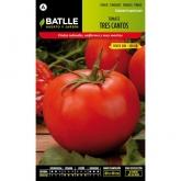 Graines de tomate Tres Cantos