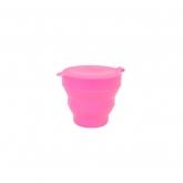 Sterilizzatore pieghevole rosa