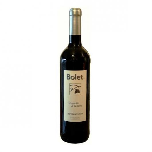 Vin rouge Ull de Llebre, 75 cl