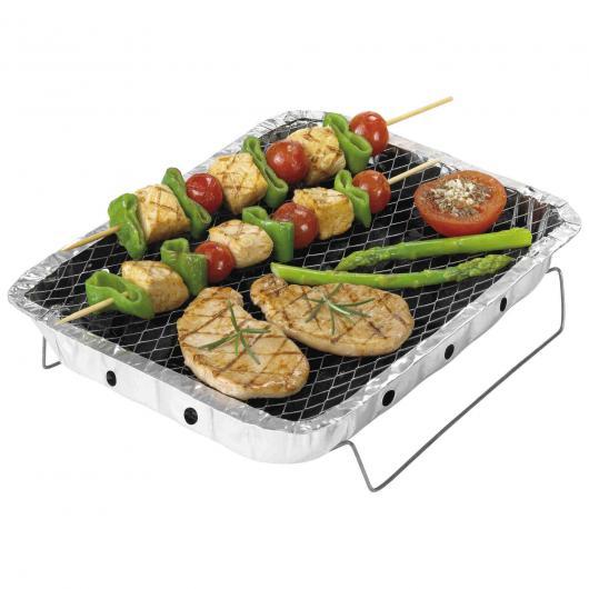 Barbecue à usage unique Algon