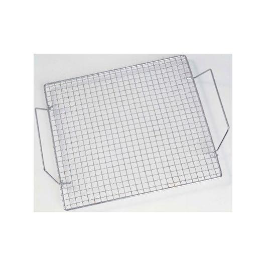 Vassoio-griglia Algon, 31x32 cm