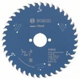 Disque coupe du bois pour scie circulaire 170 x 30 mm