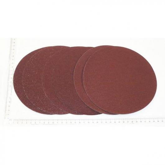Abrasifs pour polisseur Einhell BT-PO 1100 E