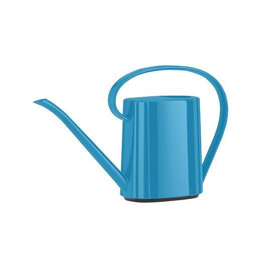 Arrosoir pour dahlias 1,5 L turquoise
