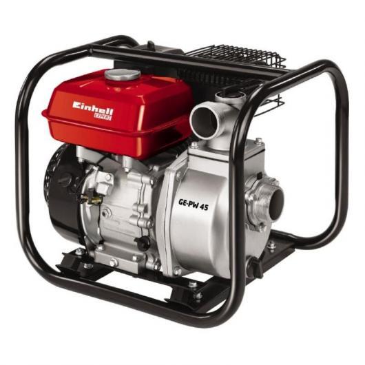 Pompe moteur à essence GE-PW 45 Einhell