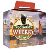Kit di ingredienti Wherry Best Bitter - Woodfordes