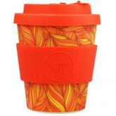Bicchiere di Bambú Singel ecoffee Alternativa3, 240 ml