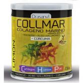 Collmar collagene marino con curcuma sapore di limone Drasanvi, 300g