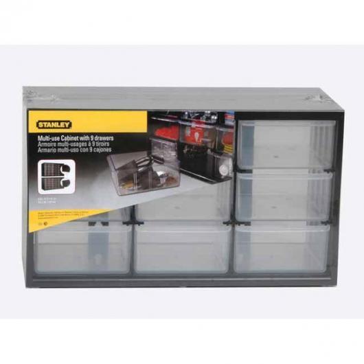 Cassetta porta oggetti BIN SYSTEM (40709)