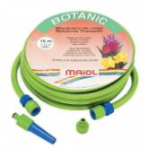 Mangueira de látex botanic 15 mm 15 m Kit completo