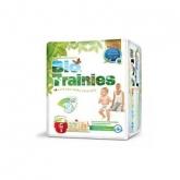 Bragapañal Biotrainies T-L(15-18kg) 23ud