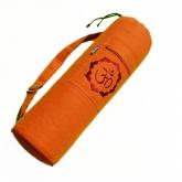 Capa transportadora Yoga Flowers, Mundo Yoga