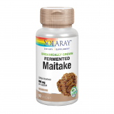 Maitake 500 mg Solaray, 60 capsule
