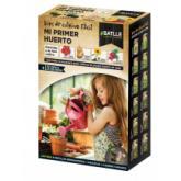 Minha cultura First Garden Kit