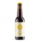 Cerveza Lluna Bruna 33cl