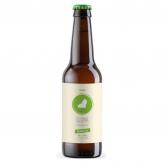 Cerveja Lluna de Blat, 33 cl
