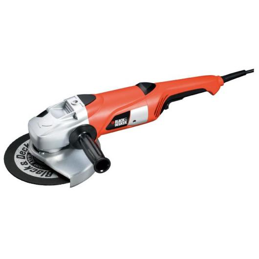 Meuleuse 2000 W 230 mm Black & Decker