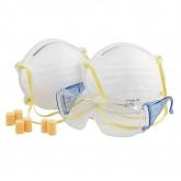 Kit protection et sécurité 6 pièces Kraftixx