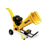 Biotrituradora a gasolina Garland Chipper 1080 G