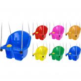 Baloiço infantil de plástico