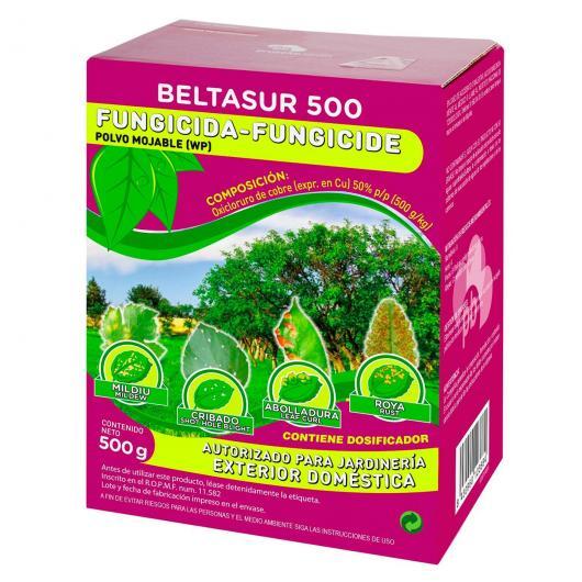 Oxychlorure de cuivre Beltasur 500 g