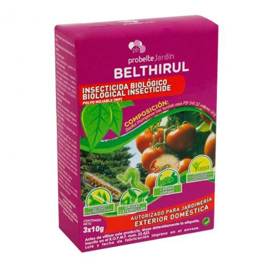 Bacillus thuringiensis Belthirul 3x10g