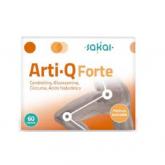 Collagene Arti-Q Forte Sakai, 60 cápsulas