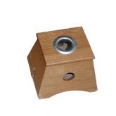 Aplicador de madeira 1 puro, Zen Long