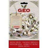 Graines de soja vert à germer, bavicchi GEO 90 g
