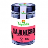 Ajo Negro pelado Vegetalia