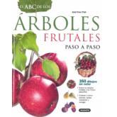 El ABC de los árboles frutales paso a paso