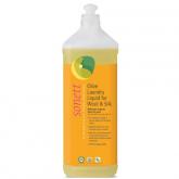 Detergente de oliva neutro para lã e seda Sonett, 1 L