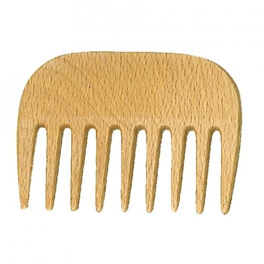 Peigne pour cheveux bouclés Redecker