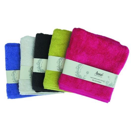 Toalla de mano algodón biológico