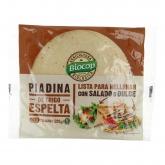 Piadina de Espelta, Biocop, 225 gr