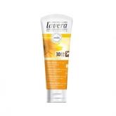 Protetor solar FPS 30, Lavera, 75 ml