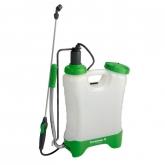 Pulverizador de mochila 1600 Confort 16 L Hozelock