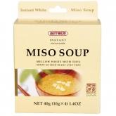 Zuppa di miso e tofu Natursoy, 40g