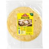 Tortilla di Mais 4 ud Natursoy, 280 g