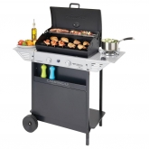 Barbecue a gas Xpert 200 LS Rocky CKY Campingaz