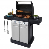 Barbecue a gas Master 3 Series Classic