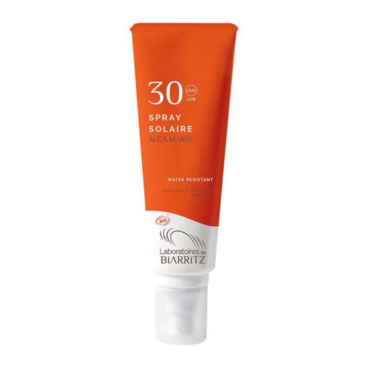 Spary protettivo viso & corpo SPF 30 Alga Maris, 125 ml