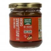 Crema di Nocciole e Cacao Naturgreen, 200 g