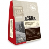 ACANA Adult Light & Fit 11.4kg