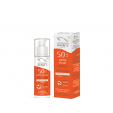 Crème protectrice visage SPF 50 Alga Maris, 50 ml