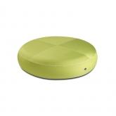 Puf XXL 160 cm cor verde Air Concept