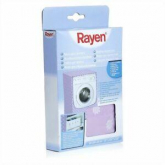 Copertura lavatrice carica frontale Rayen disegno
