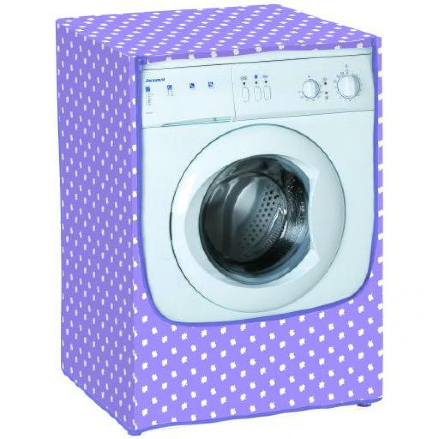 Funda lavadora carga frontal rayen dibujo por 10 60 en for Funda lavadora carrefour