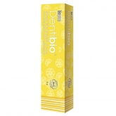 Dentífrico Dentibio limão dentes e gengivas BIO, Bioregena, 75 ml