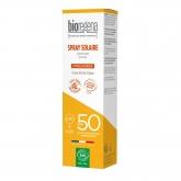 Protetor solar SPF 50 Bioregena, 90 ml